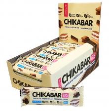 Bombbar Протеиновые батончики Chikalab 60 гр
