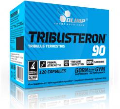 Olimp Nutrition Tribusteron 90 120 кап