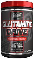 Nutrex Glutamine Drive 300 гр