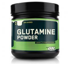 Optimum Nutrition Glutamine powder 600 гр