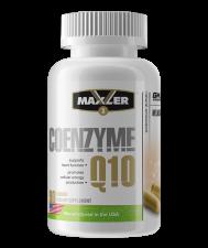 Maxler Coenzyme Q10 (100 мг) 60 кап