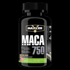 Maxler Maca 750 мг 6:1 Concentrate 90 кап