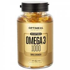 OptiMeal Omega 3 1000 90 кап