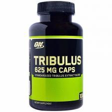 Optimum Nutrition Tribulus 625 мг 100 кап