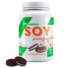 CyberMass Soy protein 1200 гр