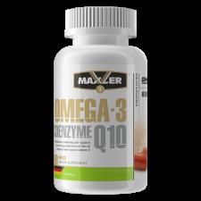Maxler Omega-3 Coenzyme Q10 1000 мг 100 мг 60 кап