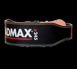 Mad Max Пояс Leather Belt MFB 245