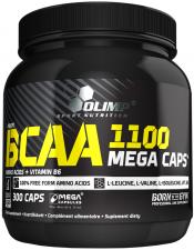 Olimp BCAA Mega Caps 300 кап