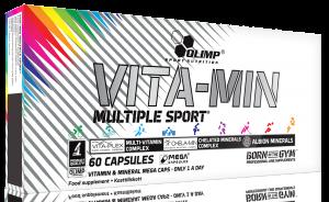 OLIMP Vita-min Multiple sport 60 кап