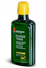 Biopharma Norsk Tran Omega-3 250 мл