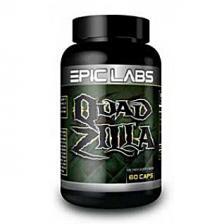 Epic Labs Quad Zilla 60 кап