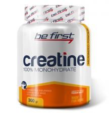 Be First Creatine Micronized Powder 300 гр