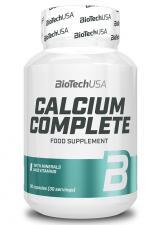BioTech Calcium Complete 90 кап NEW DESIGN