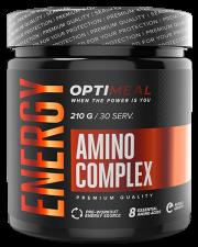 OptiMeal Amino Energy 210 гр
