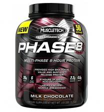 MuscleTech Phase8 2090 гр