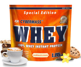 Cybermass Whey Protein Special 840 гр