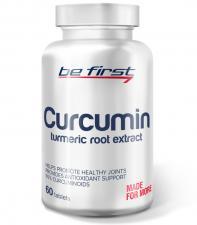 Be First Curcumin 60 таб