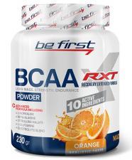 Be First BCAA RXT Powder 230 гр