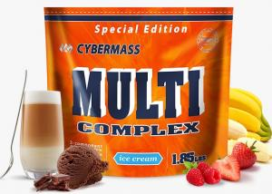 Cybermass Multi Protein 840 гр