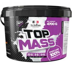 Dr.Hoffman Top Mass (пакет) 4700 гр