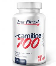 Be First L-Carnitine Capsules 700 мг 60 кап