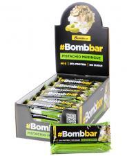 Bombbar Протеиновые батончики в шоколаде 40 гр