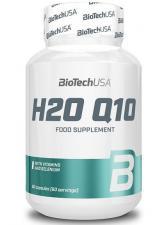 BioTech H2O Q10 60 кап