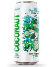 Coconaut Натуральная Кокосовая вода 320 мл