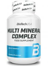BioTech Multi Mineral Complex 100 таб