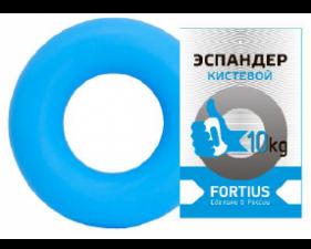 Fortius Кистевой эспандер 10 кг