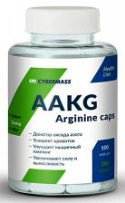 Cybermass AAKG Arginine 100 кап