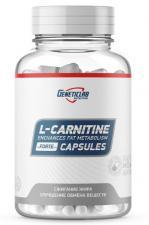 Geneticlab L-carnitine 60 кап