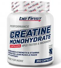 Be First Creatine Monohydrate 350 кап