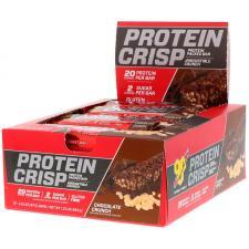 BSN Syntha-6 Protein Crisp Bar 57 гр