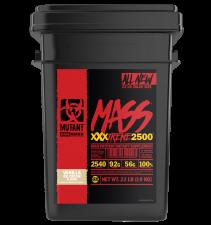 Mutant Mass XXXtreme 2500 10000 гр