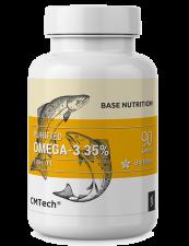 CMTech Omega-3 35% 90 кап