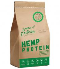 Green Proteins Конопляный Протеин 900 гр