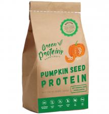 Green Proteins Тыквенный Протеин 300 гр