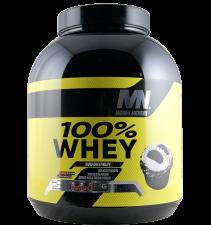 Maximal Nutrition 100% Whey 1820 гр