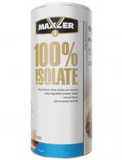 Maxler 100% Isolate 450 гр