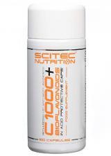 Scitec Nutrition Vitamine C 1000 + Bioflavonoids 100 кап