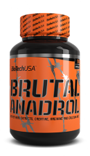 BioTech Brutal Anadrol 90 кап