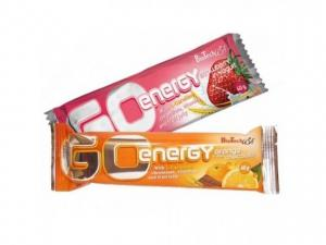 BioTech GO Energy bar 40 гр