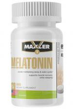 Maxler Melatonin 3mg 120 таб