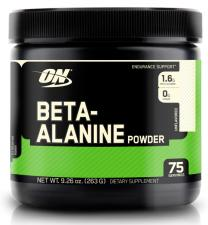 O.N Beta Alanine powder 263 гр