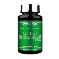 Scitec Nutrition Mega Daily One Plus 60 кап