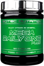 Scitec Nutrition Mega Daily One Plus 120 кап