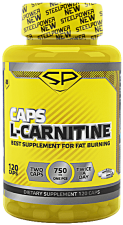 Steel Power L-carnitine CAPS 120 кап