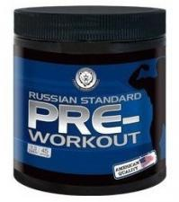 RPS Nutrition Pre-Workout 250 гр