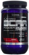UN Flavored BCAA Powder 12000 457 гр